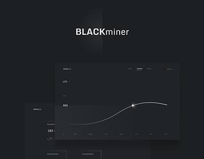 BLACKminer