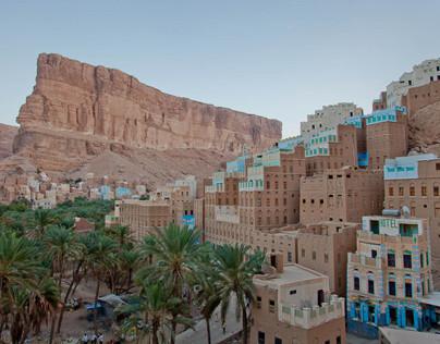 """yemen, the land of dreams """"arabia felix"""""""