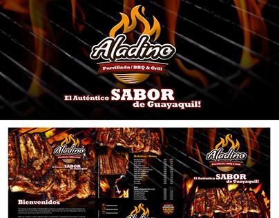 Aladino Parrillada BBQ & Grill
