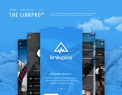 The LinkPro
