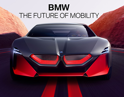 BMW | Future of Mobility
