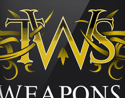 TWS logo & identity