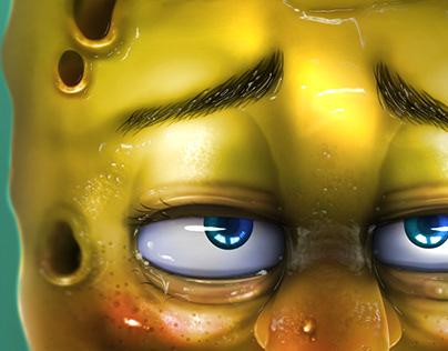 Spongebob Reimagined