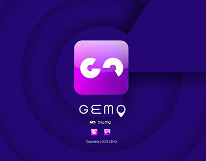 GEMO Blockchain