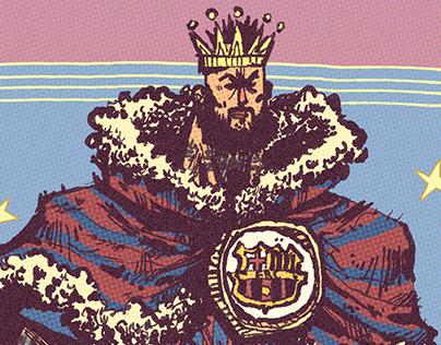 The King Arturo