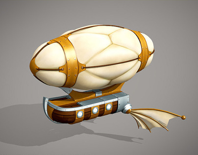 Legends of Atlantis Exodus - ingame 3D models