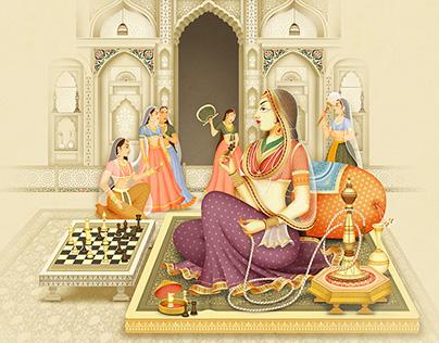 Zoya Jewels - Awadh