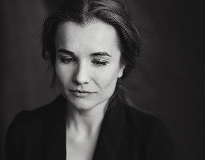 Actor's Portfolio: Mariya
