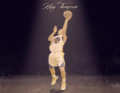 Klay Thompson 'Spotlight'