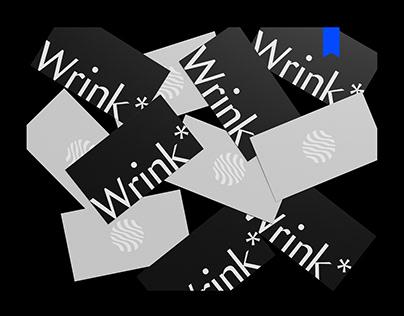 Wrink*