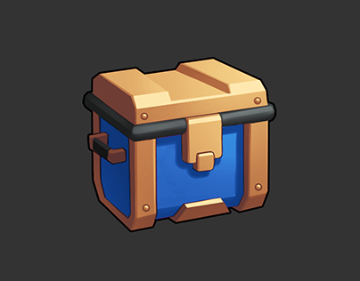 A few chest design