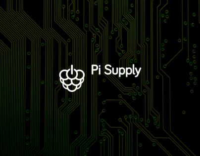 Raspberry Pi Supply