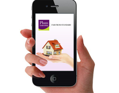 Mobile Application for PLUM