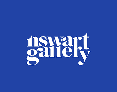 NSW Art Gallery - Redesign