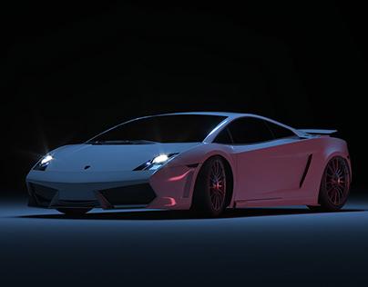 Lamborghini Gallardo Forza 2020