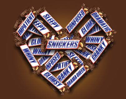 Snickers / Social / World cup