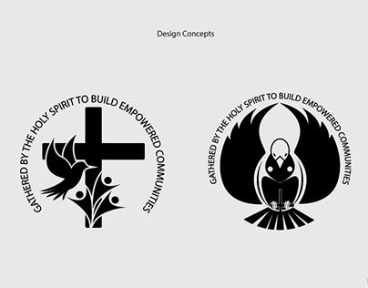 GHSBEC Logo Design Process