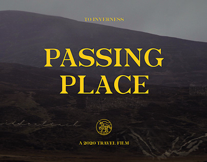 Passing Place | Short Film