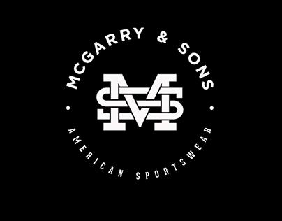 MCGARRY & SONS
