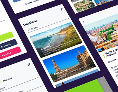 App Mundosenior (Inserso España)