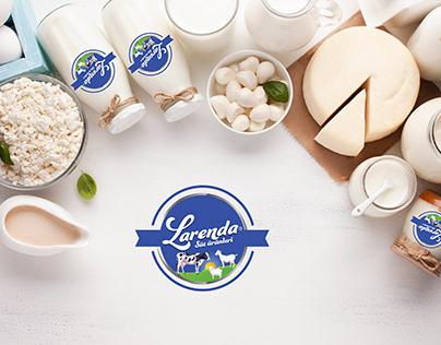 LARENDA Süt Ürünleri