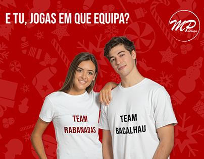 Campanha Natal MPdesign