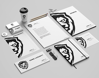 Lion Cars - Logo & Visual identity / Photography / Web