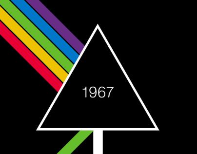 Pink Floyd Timeline
