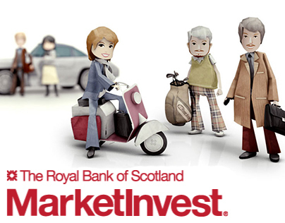 RBS MarketInvest