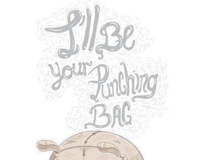 Personal Punching-bag