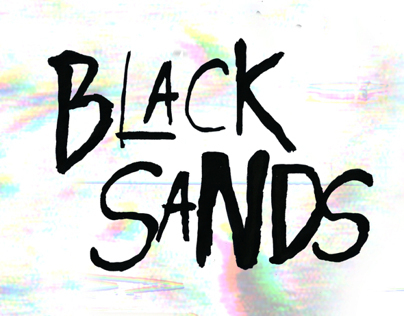 BLACK SANDS | THE ISLAND