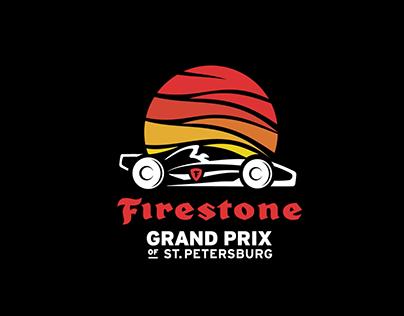 Firestone Grand Prix 2015
