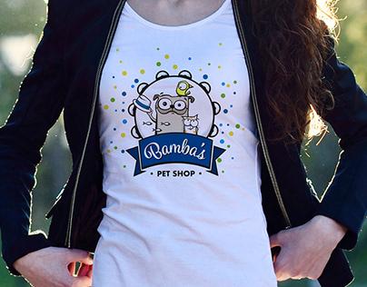 Bamba's Pet Shop