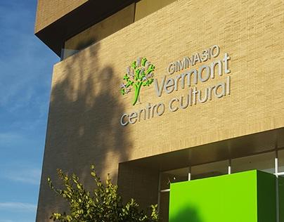 GIMNASIO VERMONT  -  CENTRO CULTURAL.