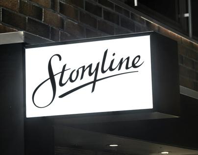 Storyline Studios