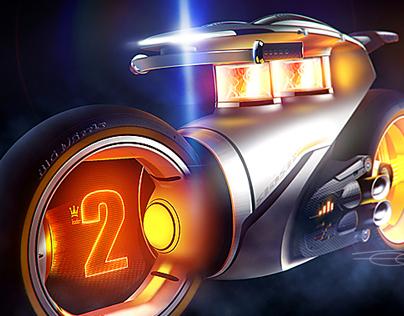 Furious wheels : Part 2