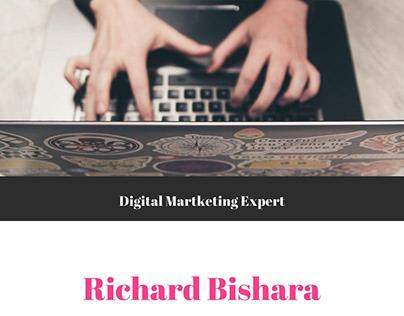 Richard Bishara NJ: 5 Ways To Brand Your Business