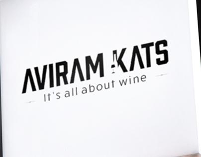 Aviram Katz- Wine Expert