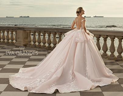 Eva Grandes | Florence 2020