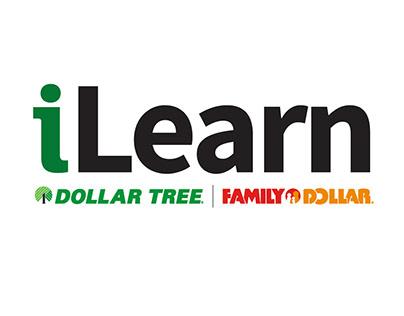 iLearn Logo Design