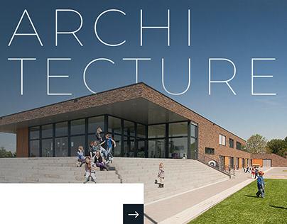 Website dutch architects