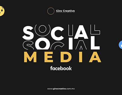 Social Media Varios 2020