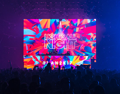 Lights All Night 2K17