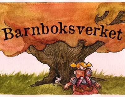 For Barnboksverket.se