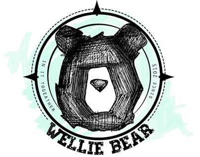 Wellie Bear