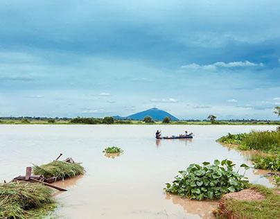 Tay Ninh hometown