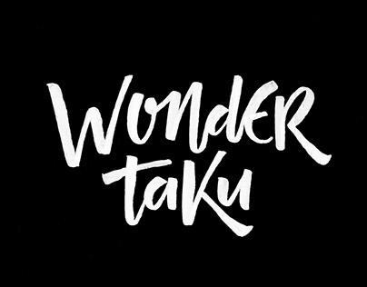 Wondertaku logo