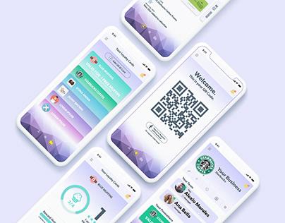 Loyalty App Prototype