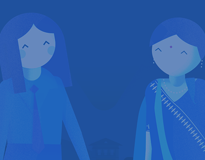 Changing the perception of Menstruation in Nepal