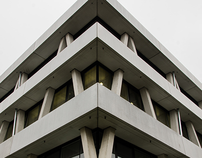 Architecture Photography Class